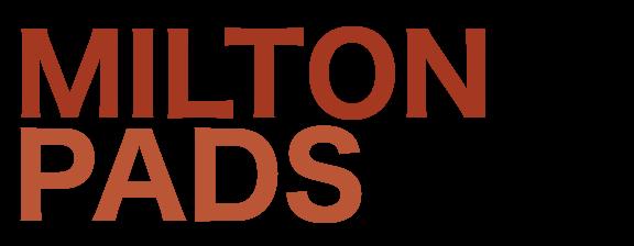 Milton Pads